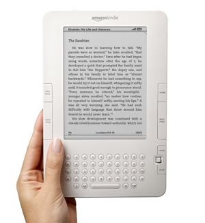 kindle Amazon Kindle Development Kit to perpetuate new app store