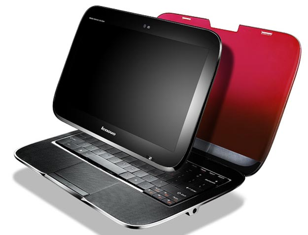 Can't Decide Between Tablet or Netbook? Have Both!