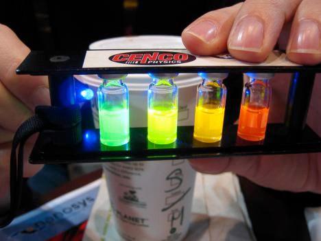naonsys-lcd Nanosys Nanotechnology will make beautiful LED colors
