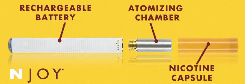 njoy-diagram FDA tries to stop NJOY electronic cigarette company from entering US