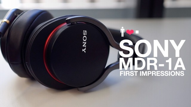 sony-640x360 Top 5 Headphones OF 2015