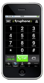 truphone Truphone cuts mobile roaming rates by 90%: GSM phones only