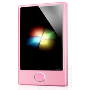 """Microsoft """"Pink"""" Zune Phone Coming in 2 Months"""