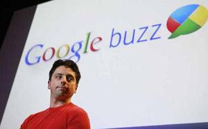 googlebuzz-sergey Google Buzz raises concerns over privacy