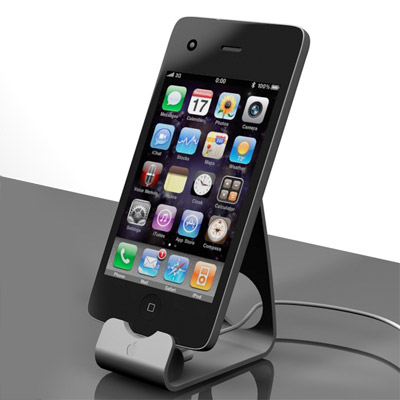 iphone-4g-concept-adr.400 iPhone 4G concept updated, price to be cheaper?