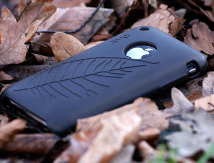 jivo-leaf-large Jivo Leaf, The green biodegradable iPhone case