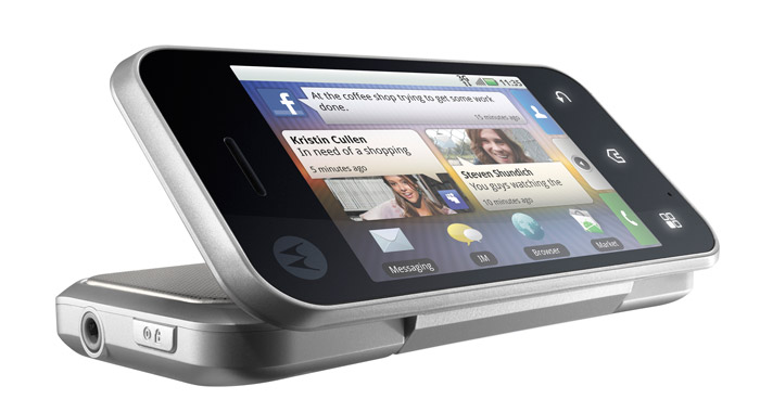 motorola-backflip-android-0 Motorola Backflip is AT&T's first Android smartphone