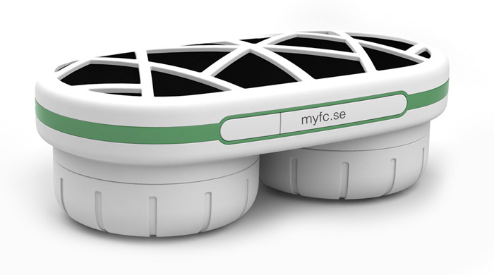 myfc-h3-01 myFC portable fuel cell uses aluminum and water to create power