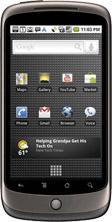 nexus-one Google's Nexus One phone gets multitouch, 3G fix