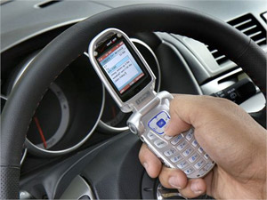 texting Gadget ban for Ontario in effect, no cellphones, MP3 players, laptops...