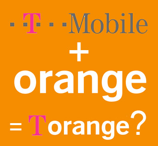 torange T-Mobile set to merge with Orange, getting EU go-ahead