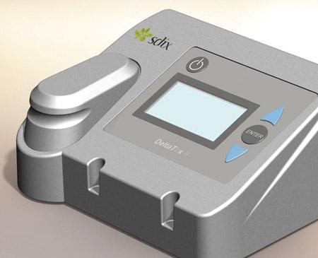 DeltaTox_II DeltaTox II portable water quality analyzer is a field technicians dream