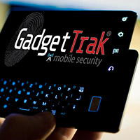 gadgettrak.200 GadgetTrak Mobile Security tracks Android smartphones when lost or stolen