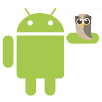 hootsuite-android HootSuite Twitter app released for Google Android smartphones