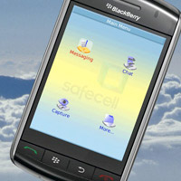 safecell SafeCell app uses Bluetooth to make in-flight passenger communications cheap
