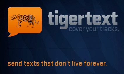 tiger-text-top TigerText for iPhone gets approval in App Store