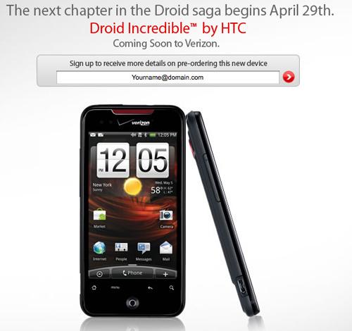 500x_htc-incredible_01  Verizon picks up HTC Incredible, rebrands it as Droid Incredible