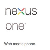 nexus-one.200 Google doing very well with Nexus One phone