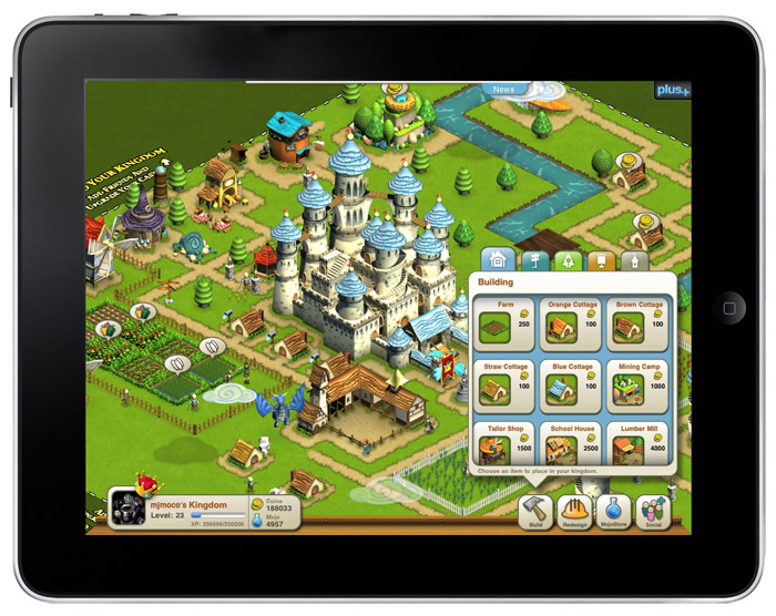 ngmoco-werule_01 Gaming to soar for the iPad: ngmoco releases seven titles