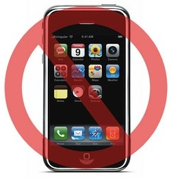no1stgeniphone Apple drops support for 1st Gen iPhone