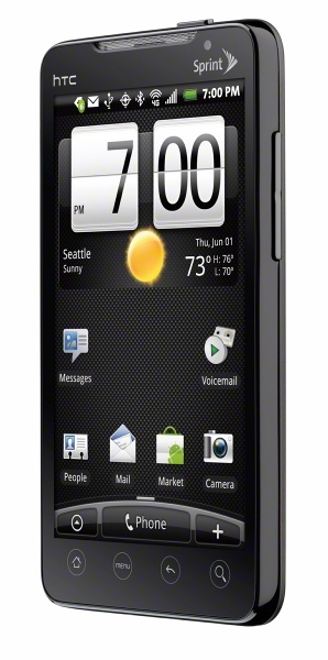 HTC_EVO_4G_webready Sprint set to launch HTC EVO 4G on June 4