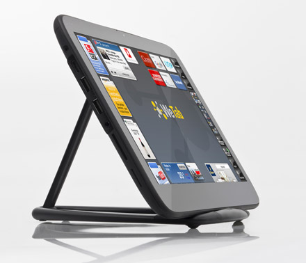 wetab Marketing clarification causes WePad to rename Android tablet to WeTab