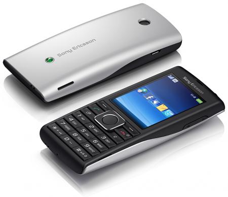 Sony-Ericsson-Cedar Sony Ericsson Cedar feature phone gets a little green