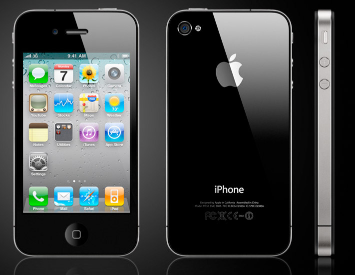 iphone4-video iPhone 4 will not upload 720p HD video over 3G