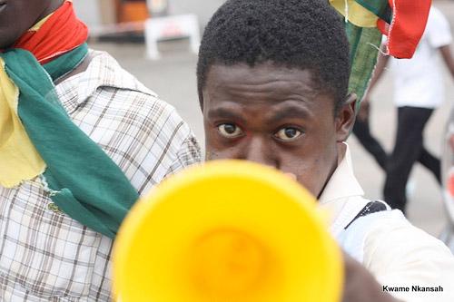 vuvuzela Vuvuzela owned by Elgato EyeTV filter
