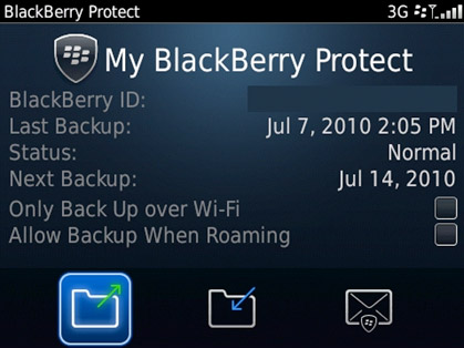 blackberryprotect BlackBerry Protect launches, offers BES security to non-BES users