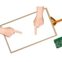 "fujitsu-ipad Fujitsu announces 12.1"" multi-input touch screen for tablets"