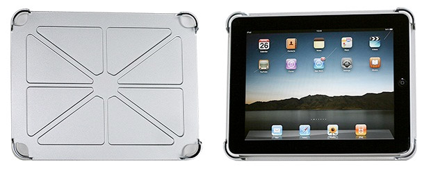 ipad-fridge-magnet  Apple iPad becomes expensive fridge magnet with FridgePad