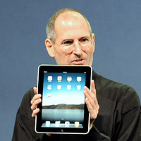ipad-jobs-200 iPad Friday for nine more countries