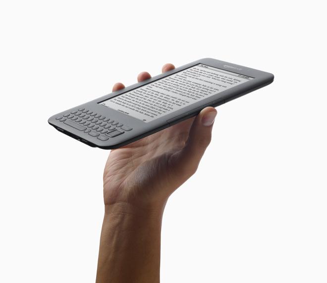 kindle2 A new $139 Kindle to kill the iPad?
