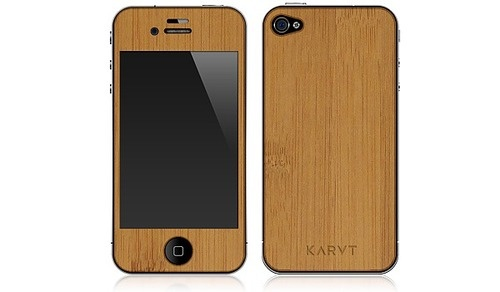 500x_small_iphone4_bamboo_carm iPhone 4 wood skins take us back to the 70s