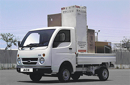 Mobile-mag-ace Tata Motors drives two new EVs to Europe