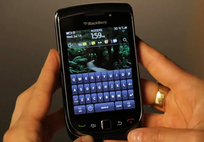 bb6-02 Game changer: BlackBerry 6 unleashed