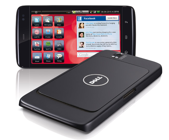 dell-streak-android-tablet Confirmed: Dell Streak Android tablet is $300 this Thursday