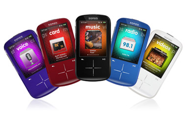 fuze-media-sandisk  SanDisk keeps trying with Sansa Fuse+ MP3 player line