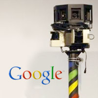 google-streetview  Google will hand over Street View data to South Korean officials