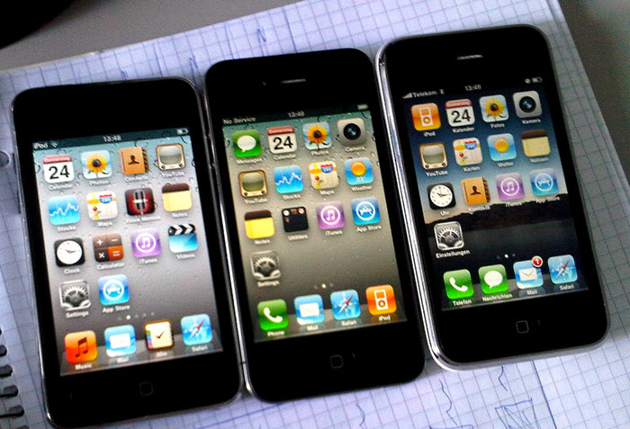 iphones  Telus first to offer a $49 Apple iPhone 3GS