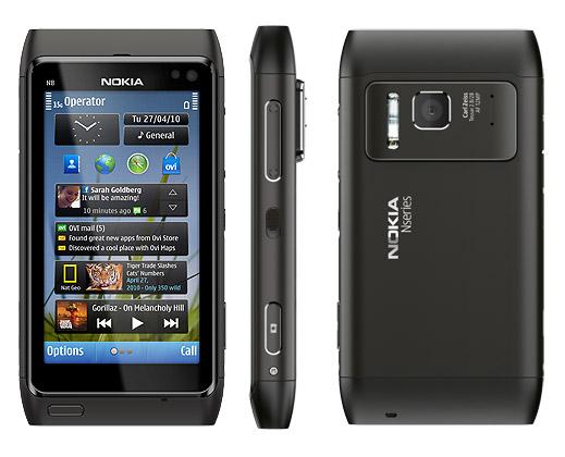n8-preorders Nokia N8 smartphone pre-order: $549, ships September