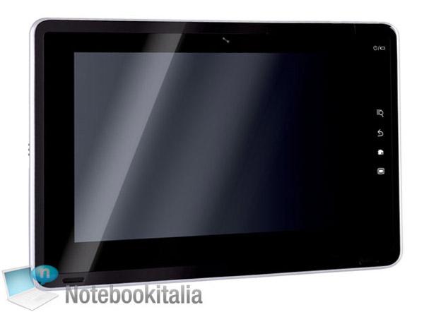 toshiba-smartpad-05 Sneak peak at Toshiba's SmartPad tablet due October