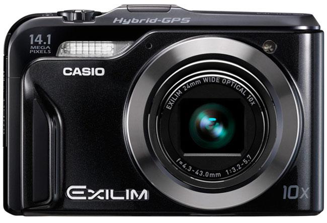 Casio-Exilim-EX-H20G Casio EX-H20G hybrid GPS camera Geotags indoors