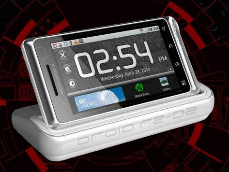droid-r2-d2-1 DROID R2-D2 edition available Sept 30 on Verizon
