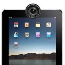 ipad-camera  Apple to release camera-touting iPad before end of year?