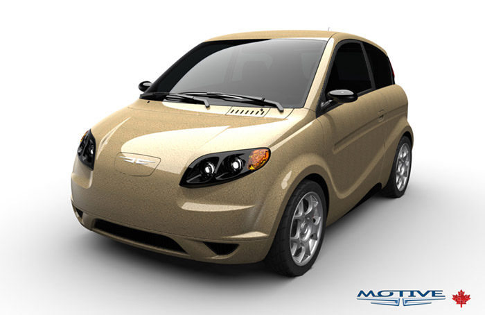 kestrel-front-01 First Kestrel Hemp electric car photos unveiled