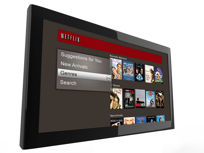 netflix-canada Netflix Canada for iPad review