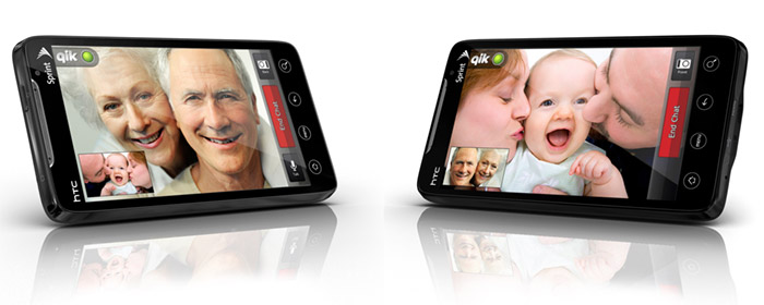 qik-2way Android to get Qik video calls like FaceTime