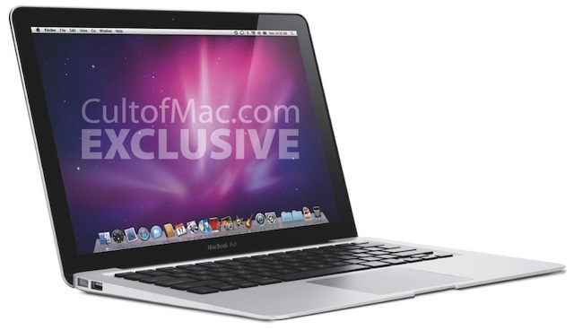 MacBook_Air_2_mockup_sml  Refreshed MacBook Air line to start at under $1,000